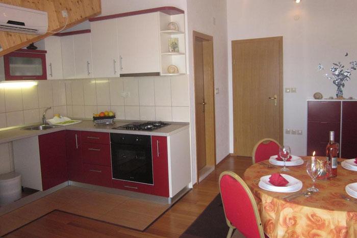 Apartmani Krešić
